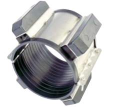 Stainless Steel Band Casing Spacers, Model SSI, by APS