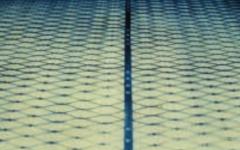 """Lida Anode """"Net"""" by De Nora Tech"""