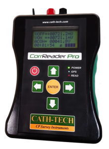 CorrReader Pro by Cath-Tech