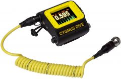 Ultrasonic Digital Thickness Gauge for Underwater Use, DIVE by Cygnus