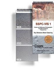 SSPC-VIS 1 Standards