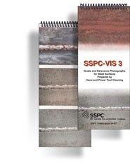 SSPC-VIS 3 Standards
