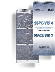 SSPC-VIS 4/NACE VIS 7 Standards