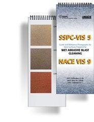 SSPC-VIS 5 / NACE VIS 9 Standards