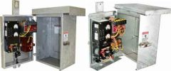Cathodic Protection Rectifiers, Specialty Series, Air Cooled