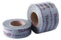 T-Tape Gray PE by Tapecoat