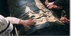 Densyl Mastic Blanket, 5 Blankets/Case, by Denso