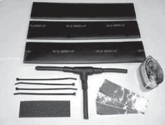 AnodeFlex Splice Kits for 1500 Linear Anode System