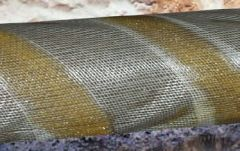 Glas-Wrap Outerwrap by Trenton