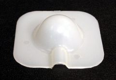 Thermite Weld Cap by Farwest Corrosion