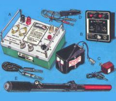 MARK V Optional Accessories by Tinker & Rasor