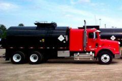 Fill-Coat #1 Pipeline Casing Fill by Trenton