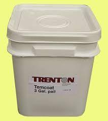 Temcoat & Temcoat 3000 Anticorrosion Compounds by Trenton
