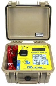 Model TriStar 50 Amp, GPS Current Interrupter by Tinker & Rasor