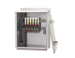 UltraBox™ Premier Modular Junction Box by Dairyland
