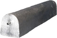 UltraMag High Potential Magnesium Anodes with Improved Core by Farwest Corrosion