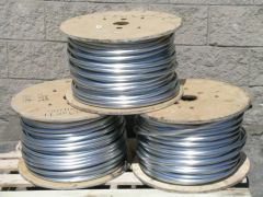 Plattline Zinc Ribbon Anodes for Cathodic Protection by Platt Brothers