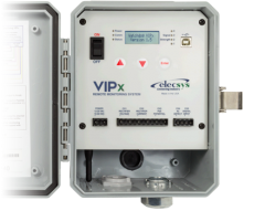 Watchdog VIPx Remote Rectifier Monitor by Elecsys