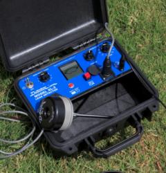 Model XL-2 Leak Detector by Tinker & Rasor
