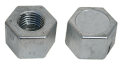 Zinc Anode Caps by Farwest Corrosion